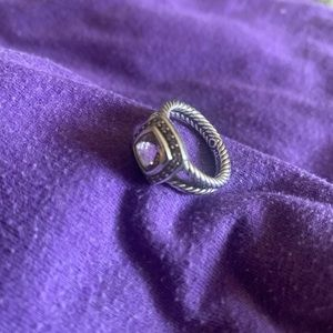 Petite Albion Ring by David Yurman